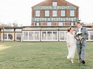 John Wright Restaurant 5