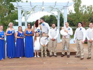Pine Cradle Lake Weddings & Events 3