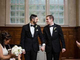 McElroy Weddings 4