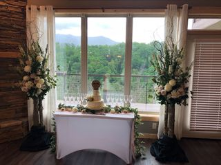 Lindsey Mae Events & Designs 1