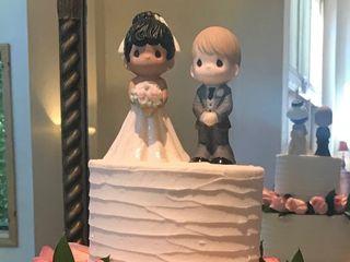 Stephs Cake Creations 1