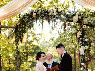All Faiths Wedding Officiants of the Triad 6