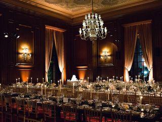 Hilary Hamer Weddings and Events 2