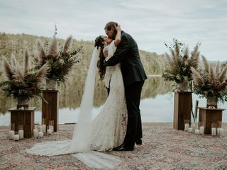 SHE Luxe Weddings & Design 2