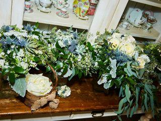 Haute Flowers & Events 2