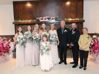 Pine Cradle Lake Weddings & Events 7