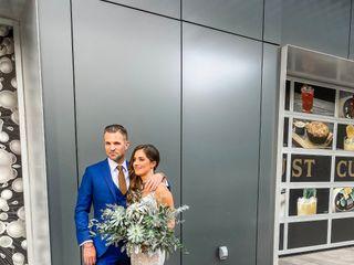 Michele - A Bridal Boutique 5