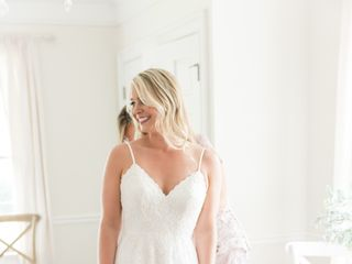 Wedding Angels Bridal Boutique 3