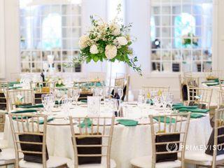 Wedding Flowers by Robyn at Rohsler's Allendale Nursery & Florist 5