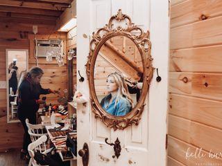 L.A. Bride Studio 4