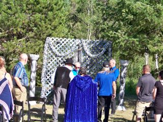 Ralph's Regal Weddings 2