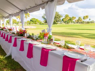 Exclusive Affair Party Rentals 5
