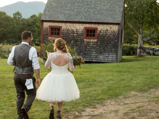 The Barn at Moody Mountain Farm 6