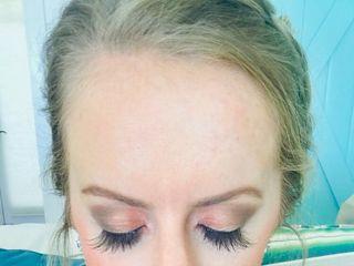 Hair & Makeup By Amanda Rose 1