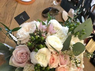 Blake's Floral Design, LLC 2