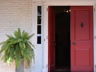 Bush House Estate 4