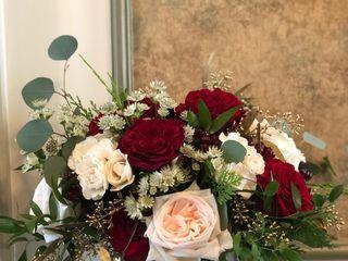 Lark Floral 4