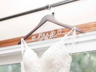 A Bride's Design 2