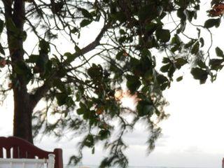 Laakea Ocean Wedding 1