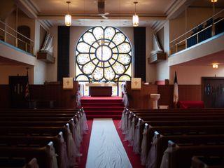Paradise Church 1
