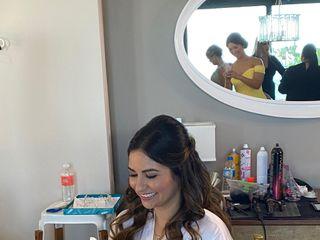 Caridad Vidro Makeup Artist 2