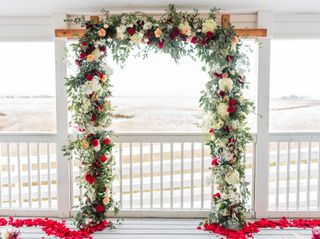 Holiday House Weddings and Events 2