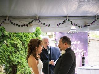 """I Do"" Weddings with Rev. Phil Landers 2"