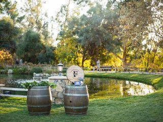Lake Oak Meadows Weddings and Events 7