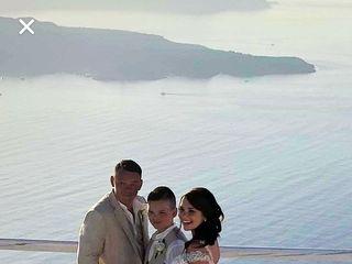 Santorini Wedding Planners 2