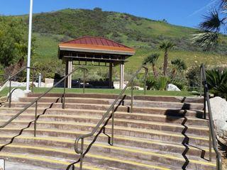 Oak Park Community Center and Gardens 3