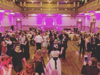 The Historic John Marshall Ballrooms 4
