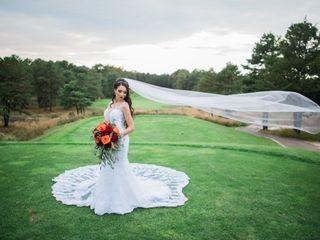 Azaria Bridal 2