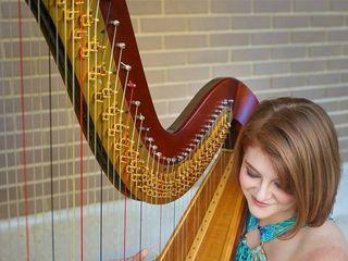 Adrianna Wolaver, Harpist 2