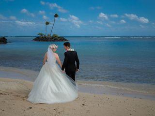 Hawaiian Eye Weddings 5