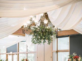 Red Heels Wedding & Event Design 1