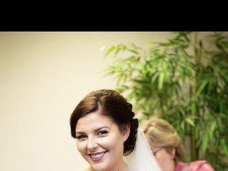 Belle Amour Bridal 5