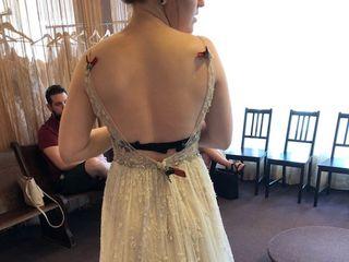 Wendy's Bridal Cincinnati 7