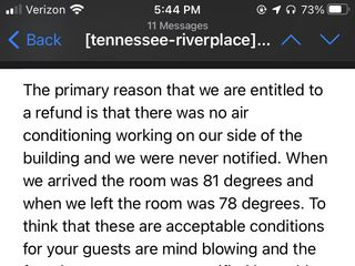 Tennessee RiverPlace 1