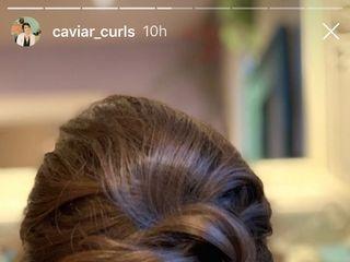 Caviar & Curls 4