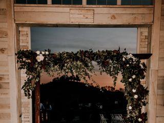 The White Dove Barn 4