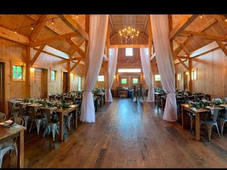 Beech Hill Barn 1