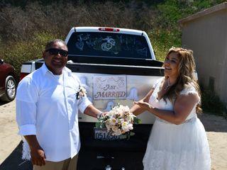 Cheryl Bariel Wedding Officiant 6