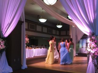 Southern Productions weddings & events 3