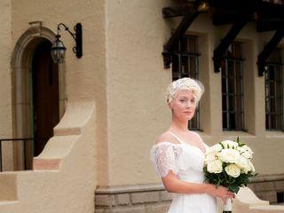 Renee Grace Bridal 2