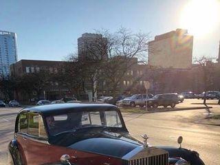 Antique Limousine of Indianapolis 1