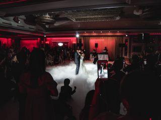 L.A. Banquets - Glenoaks Ballroom 7
