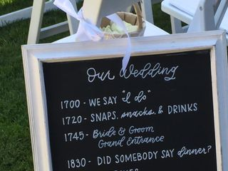 FLOURISH Wedding & Event Planning 5