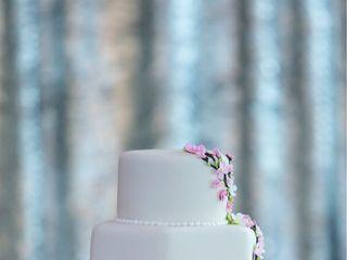 Wanda's Cake Decorating 2