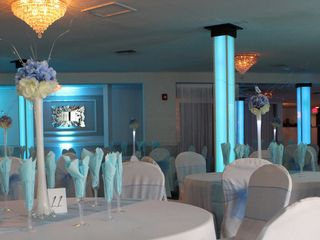 Seaquel Place Banquet Hall 5
