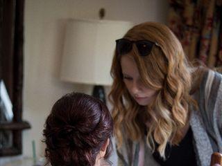 Hannah Easterwood Hair & Makeup Artistry 1